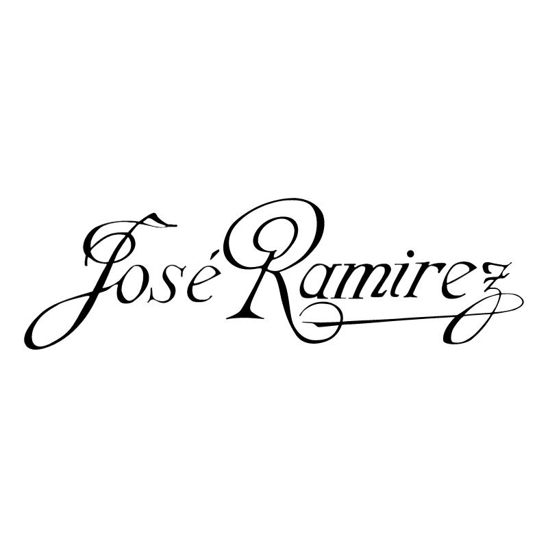 Jose Ramirez vector