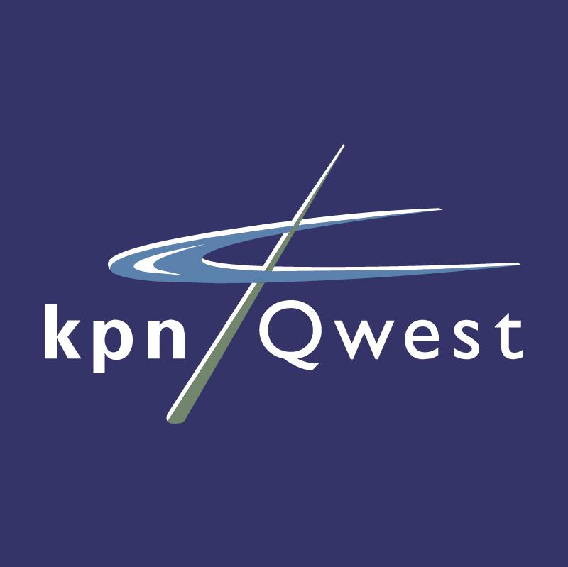KPN Qwest vector logo