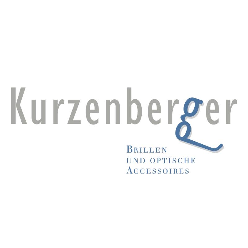 Kurzenberger vector logo