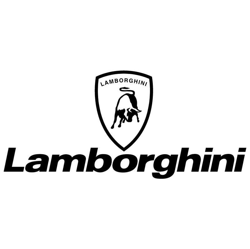 Lamborghini vector
