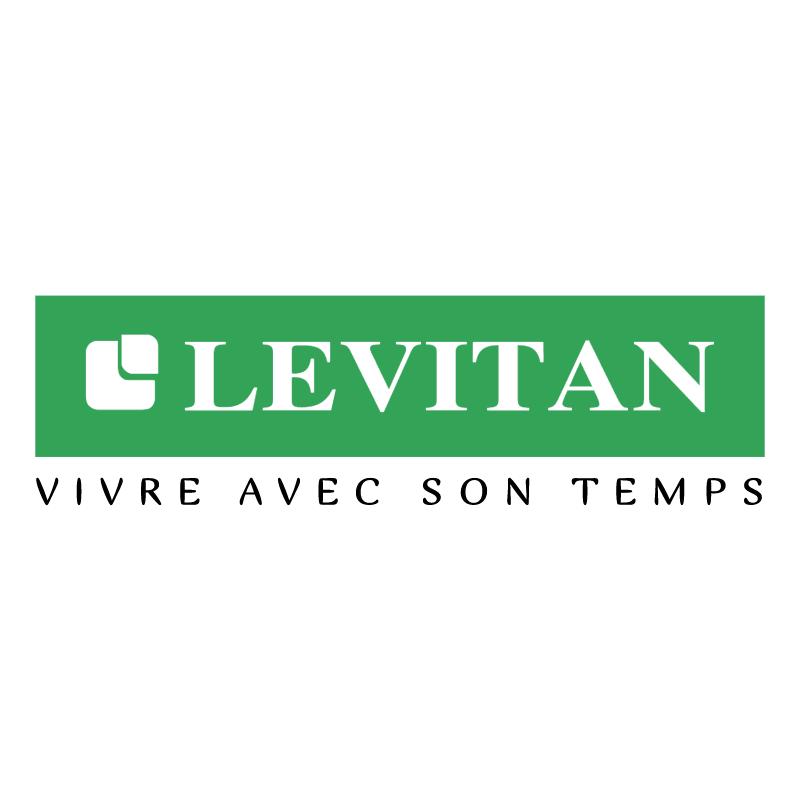 Levitan vector