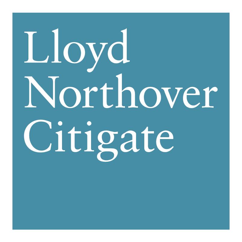 Lloyd Northover Citigate vector