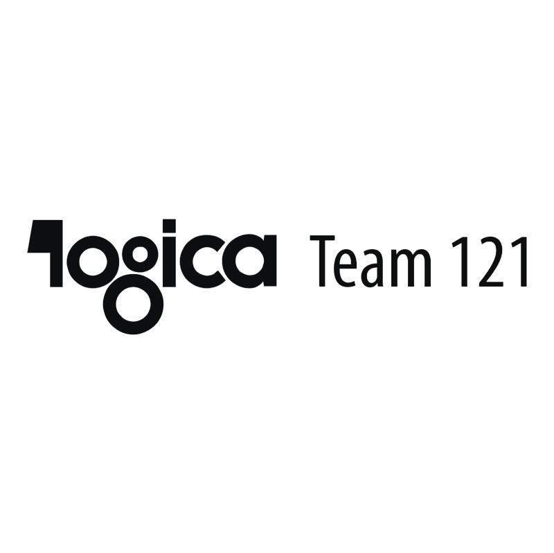 Logica Team 121 vector