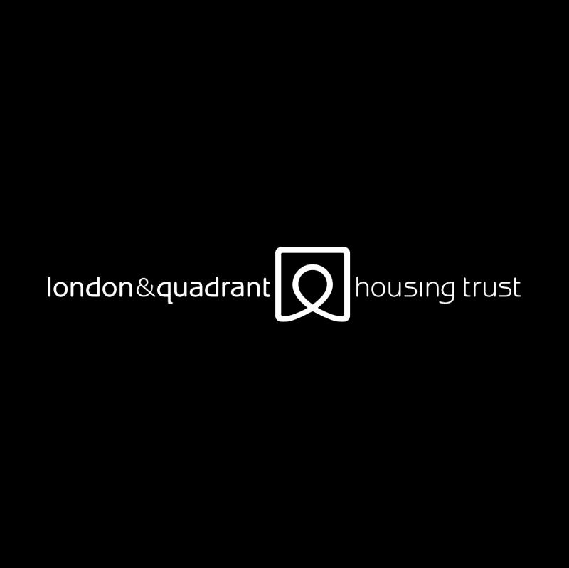 London & Quadrant Housing Trust vector