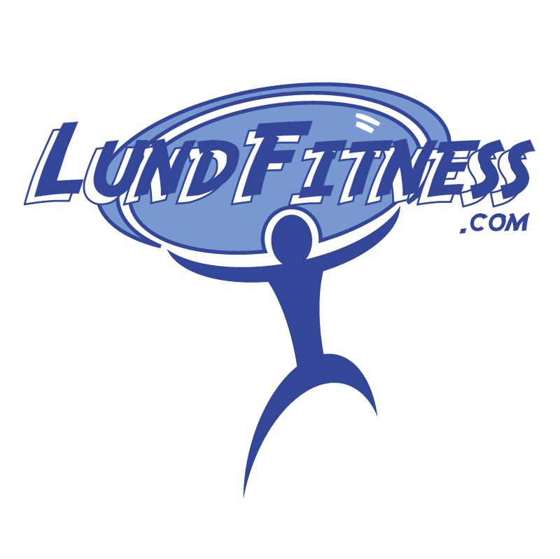 LundFitness com vector