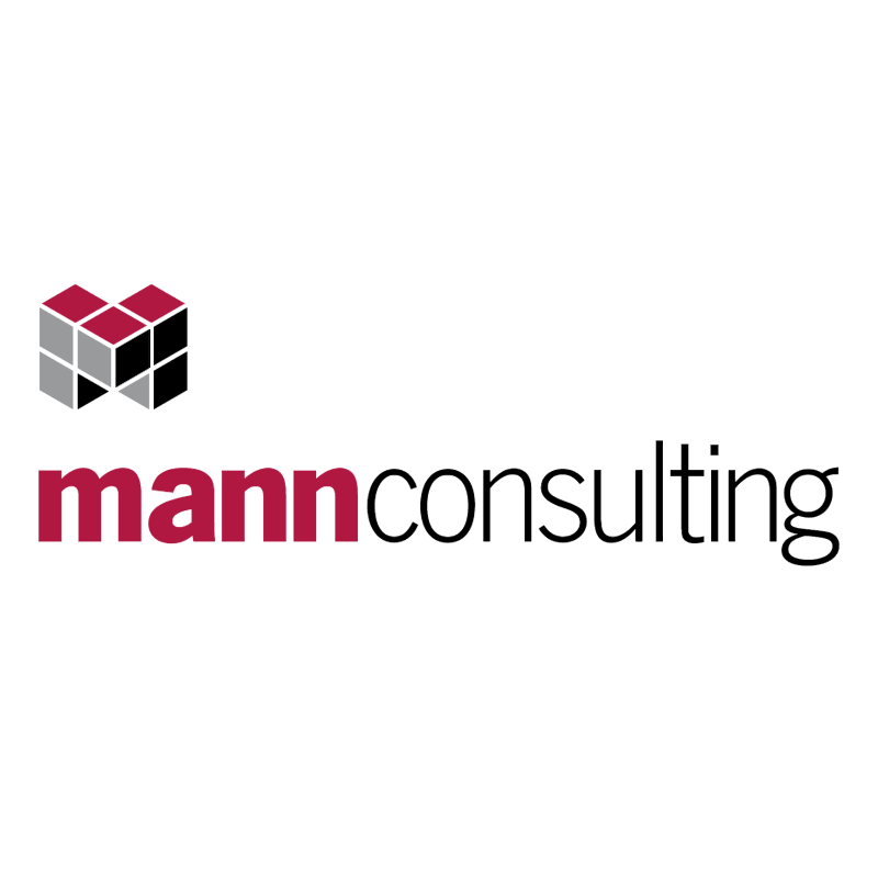 Mann Consulting vector