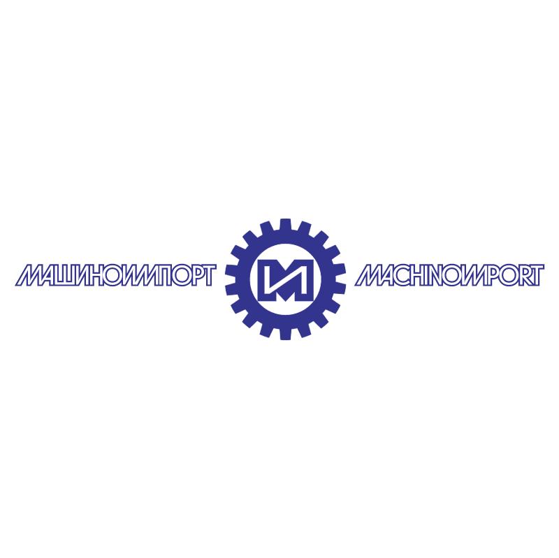 Mashinoimport vector