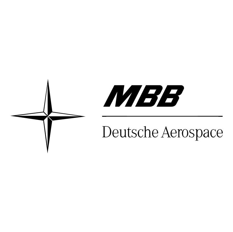 MBB vector logo