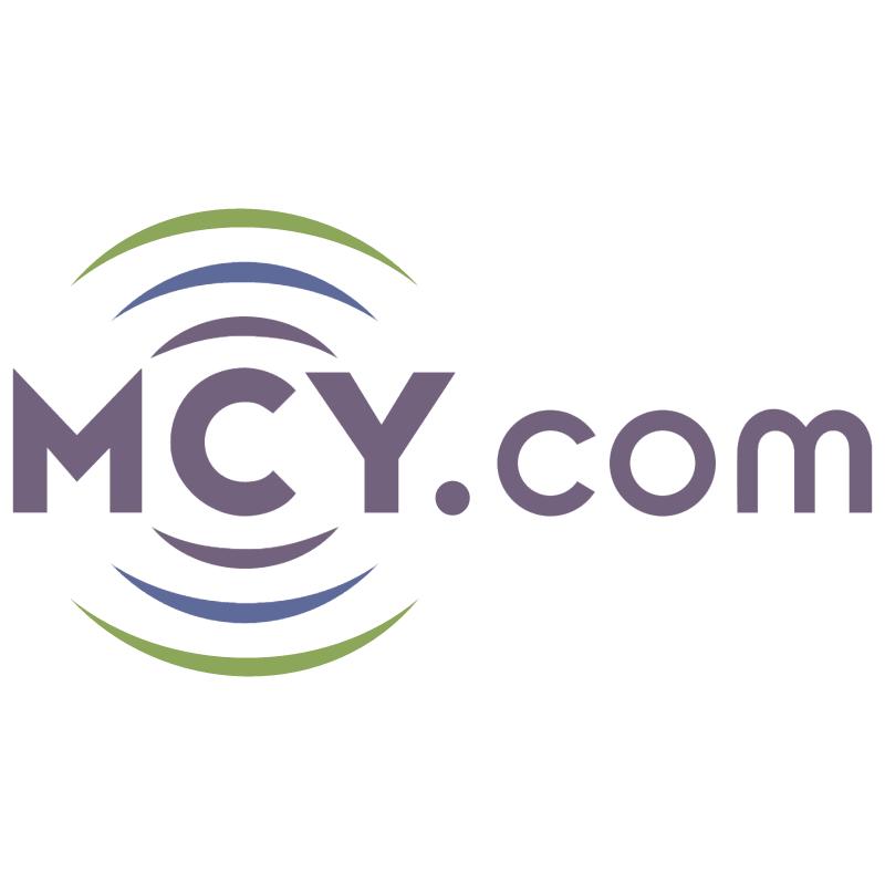 MCY com vector