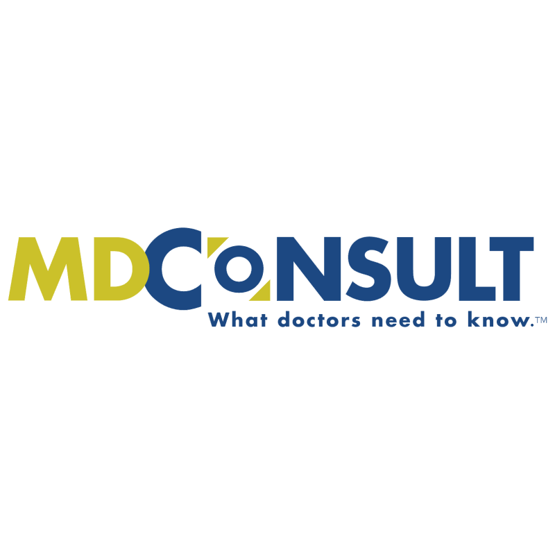 MD Consult vector