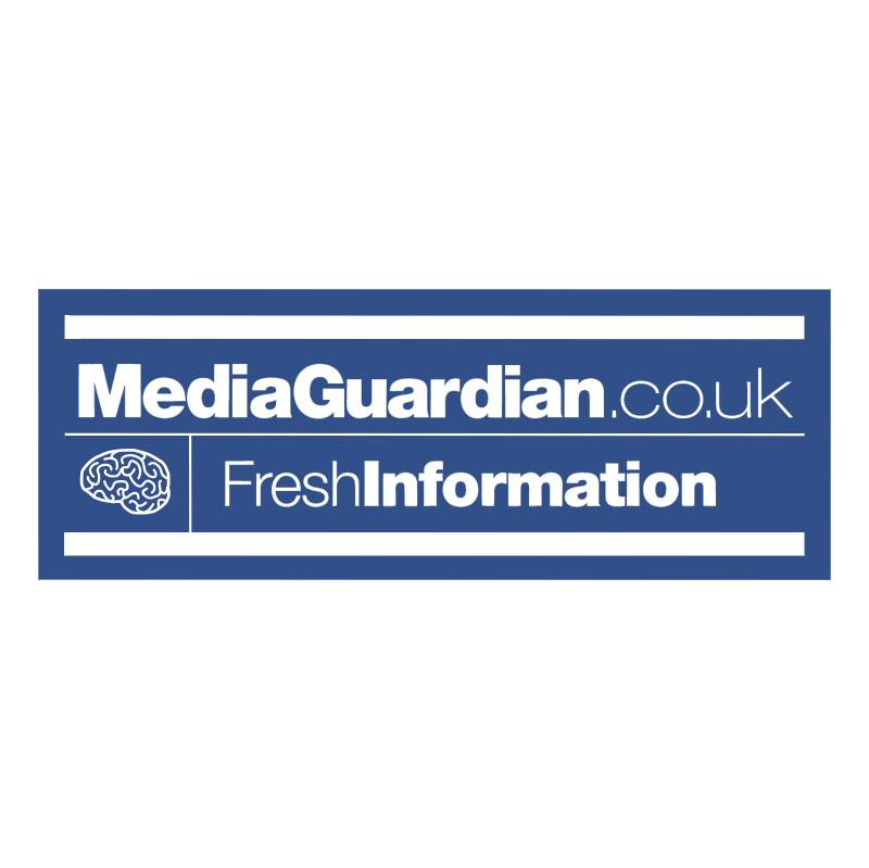 MediaGuardian co uk vector