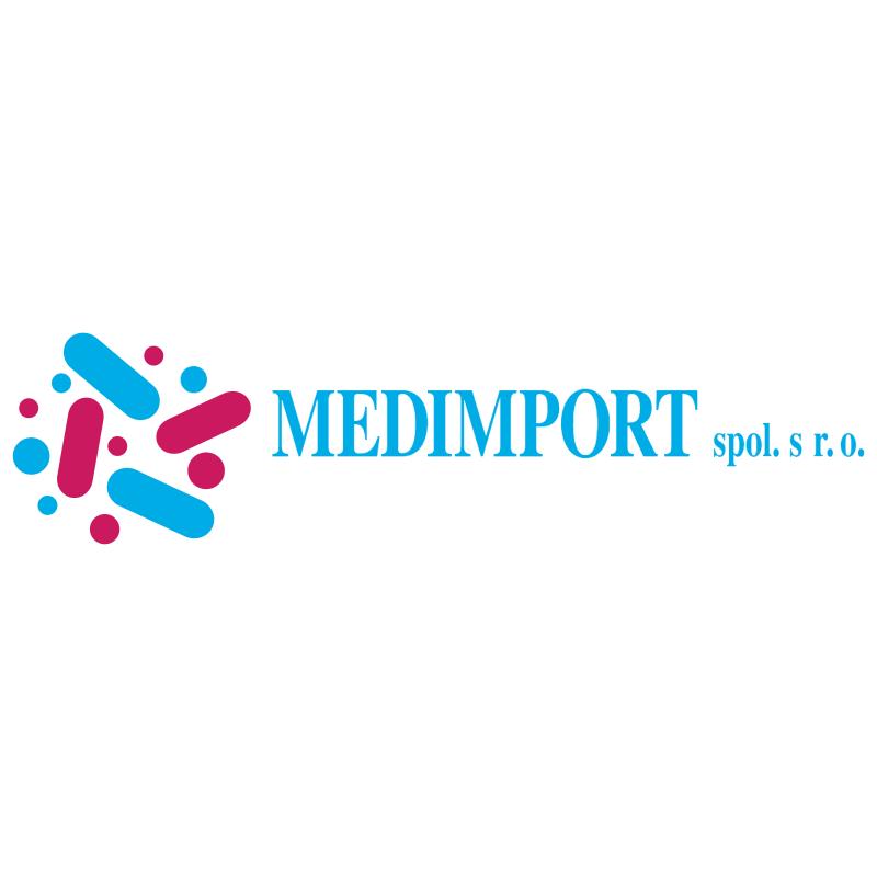 Medimport vector