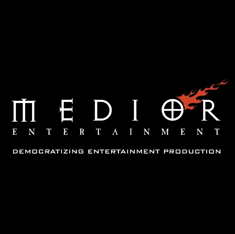 Medior Entertainment vector