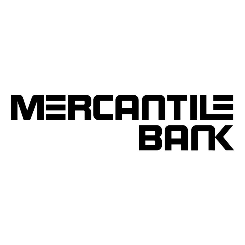 Mercantile Bank vector