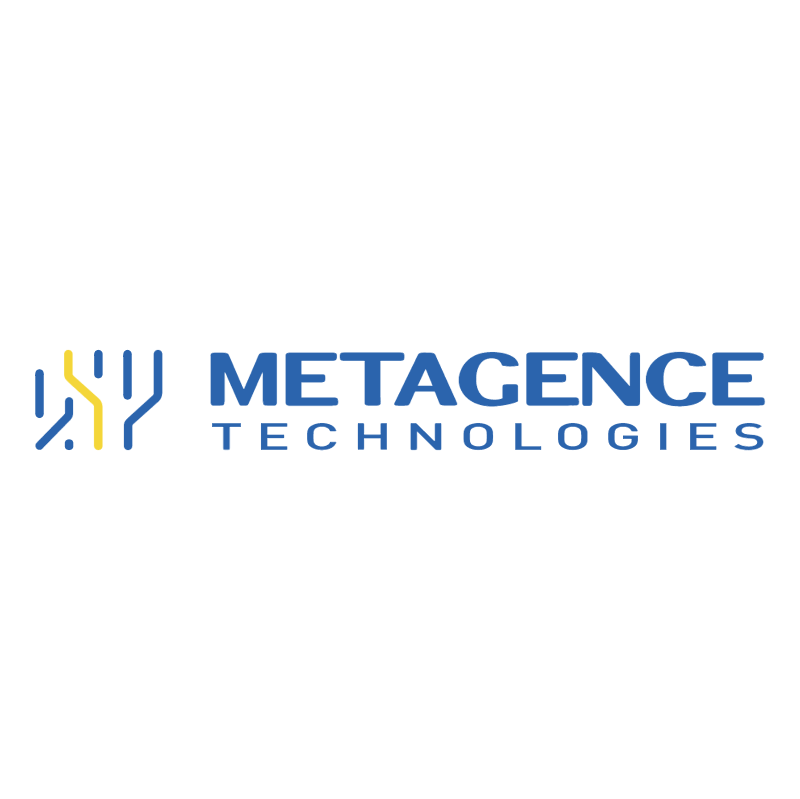 Metagence Technologies vector