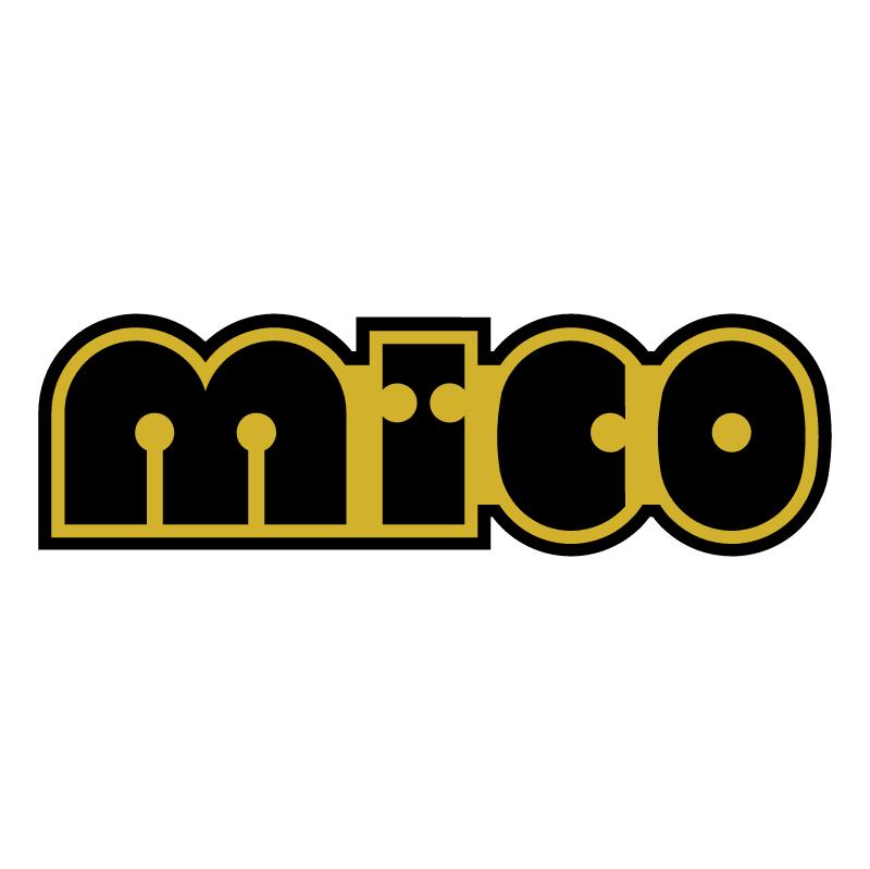 Mico vector