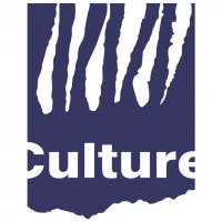 Ministere de la Culture vector
