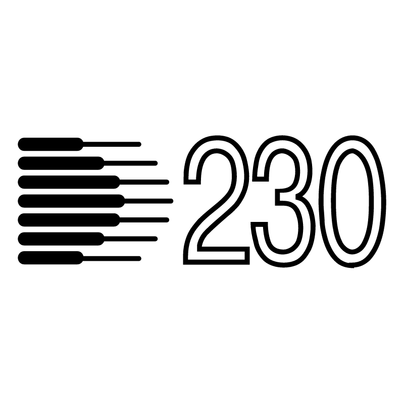 MO 230 vector