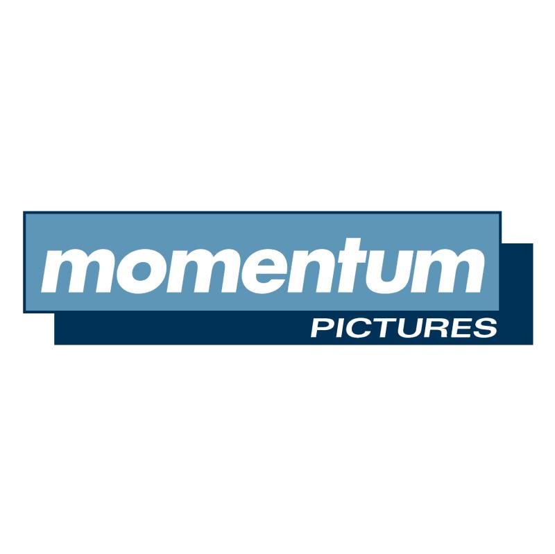 Momentum Pictures vector logo