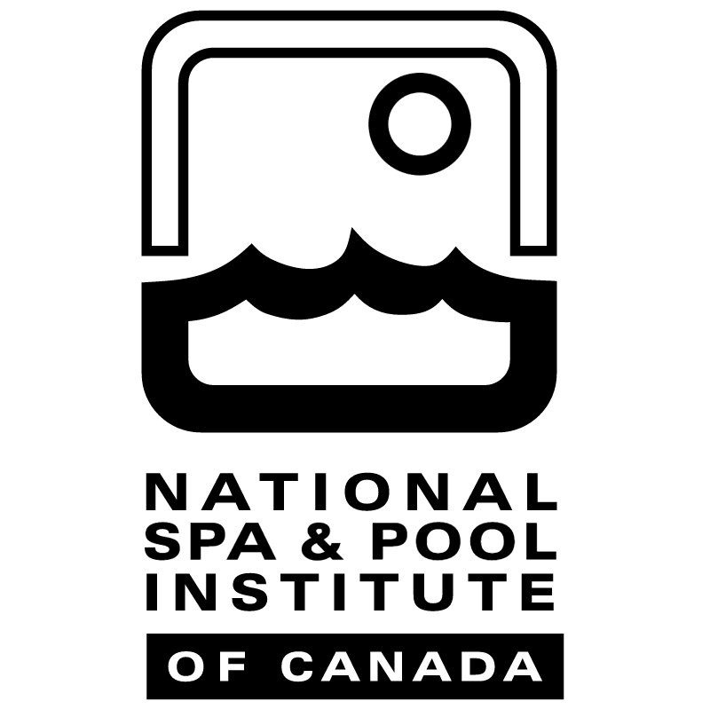 National Spa and Pool Institute vector