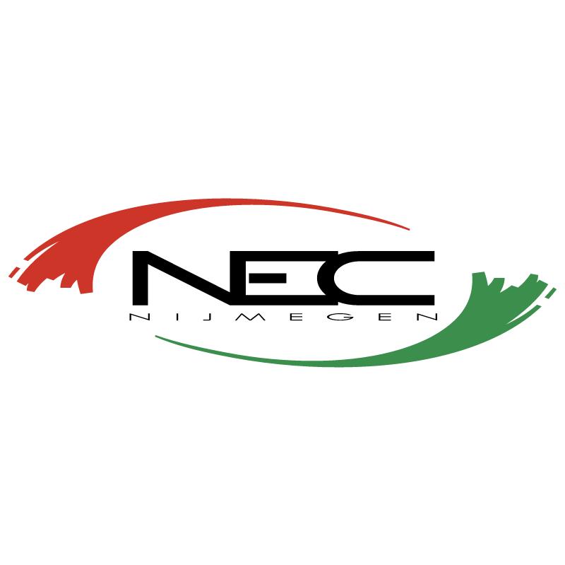 NEC Nijmegen vector