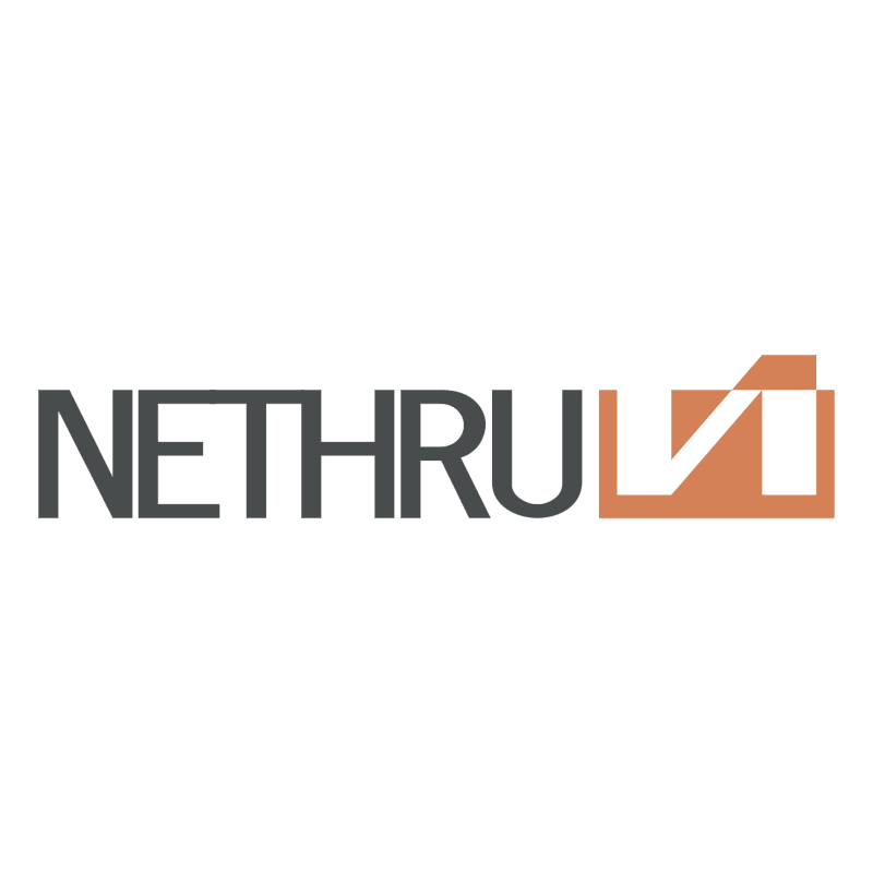 Nethru Inc vector