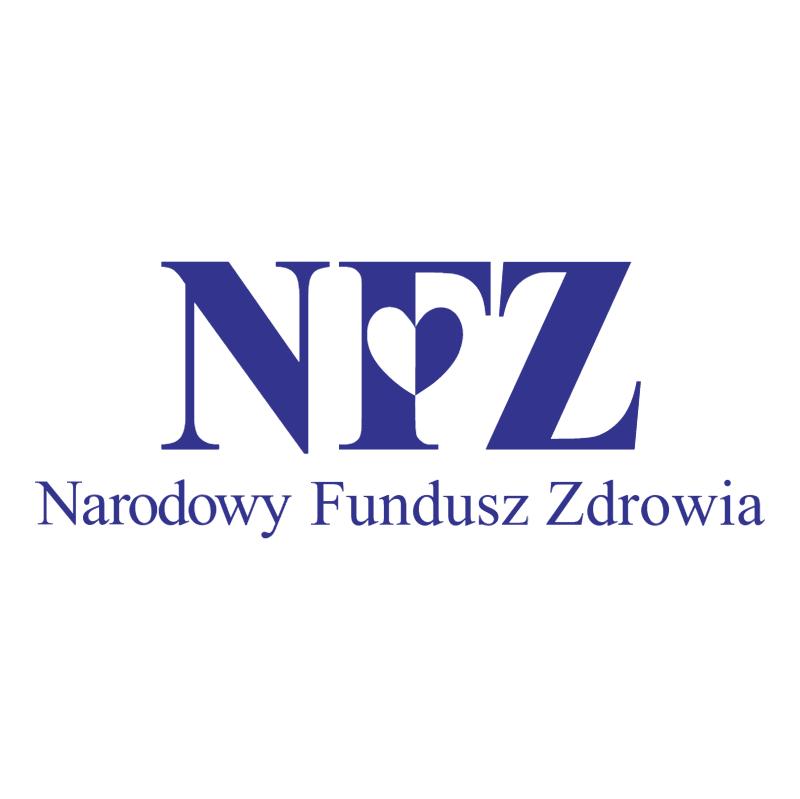 NFZ vector logo