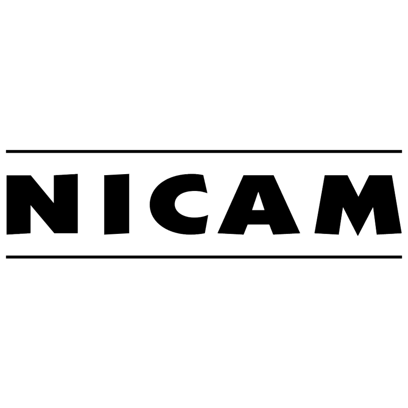 Nicam vector logo