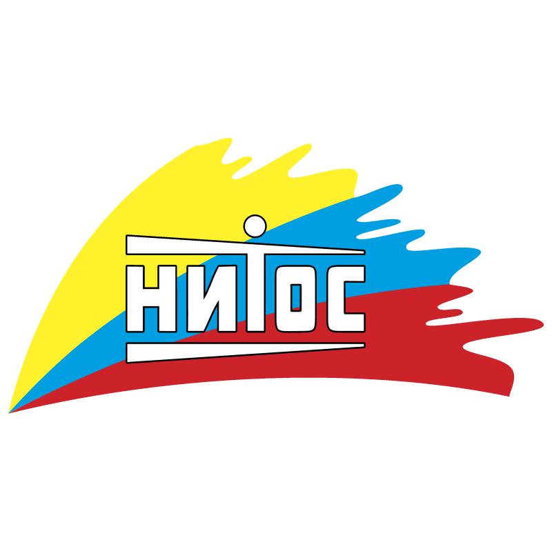 Nitos vector logo