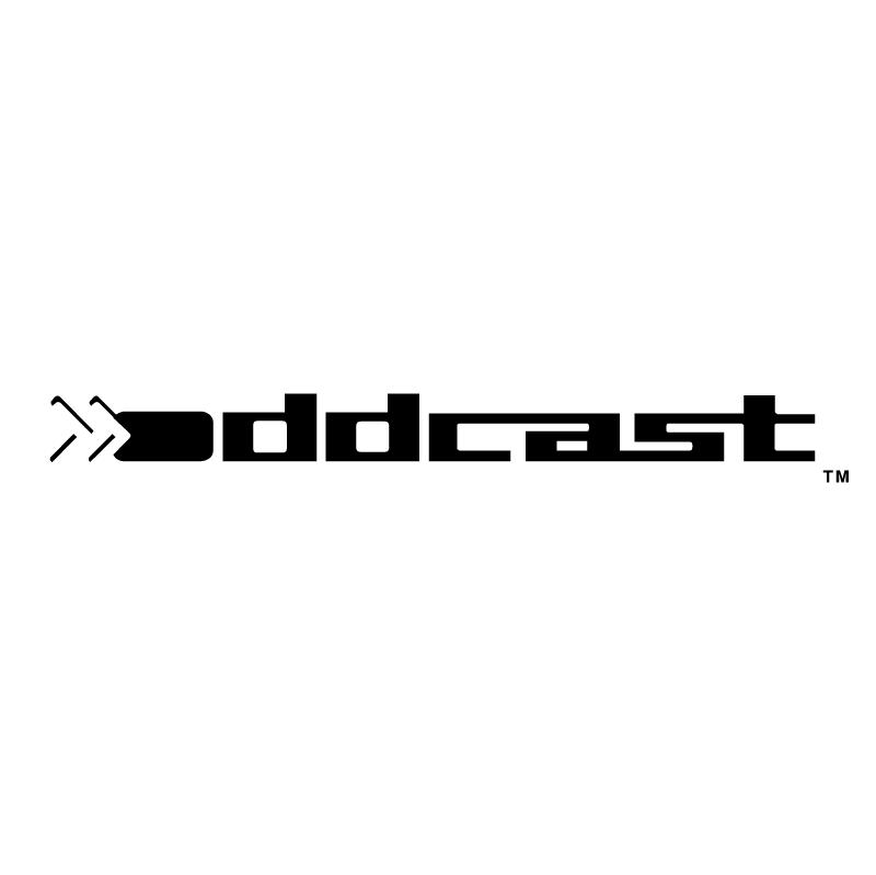 Oddcast vector