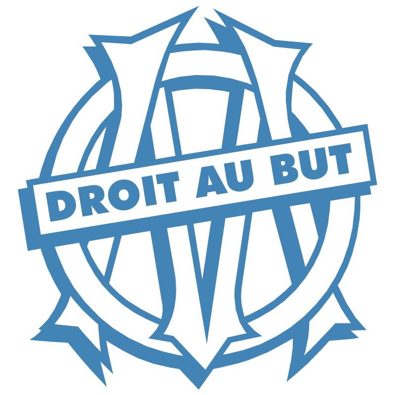 Olympique Marseille vector
