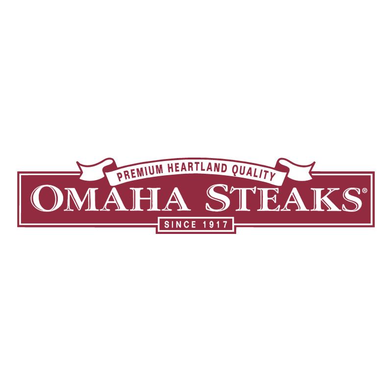 Omaha Steaks vector