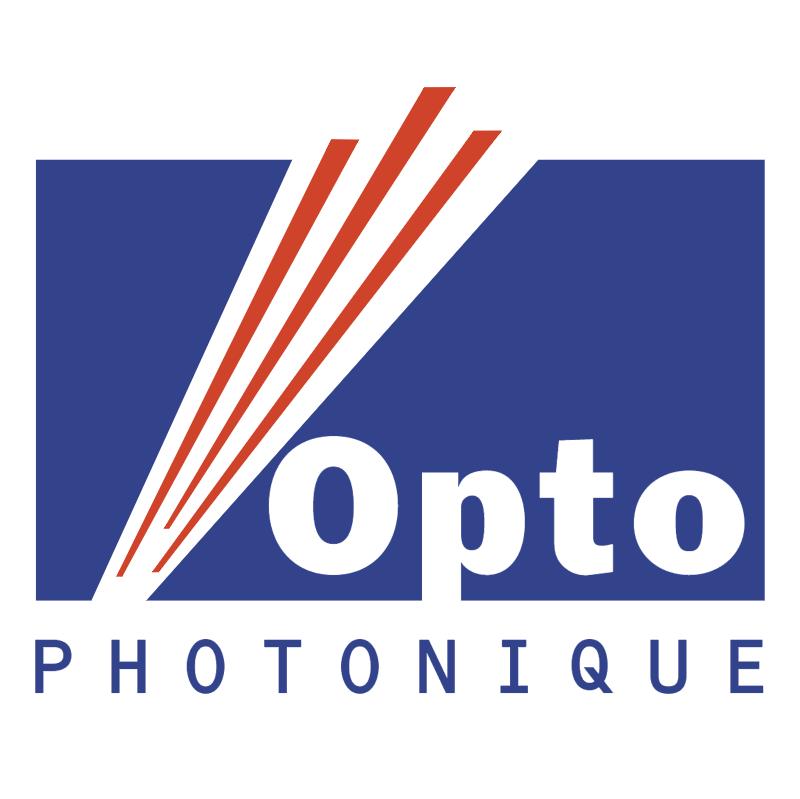 Opto Photonique vector