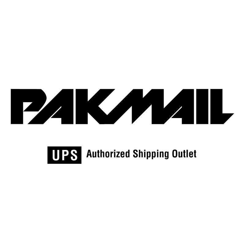 Pakmail vector