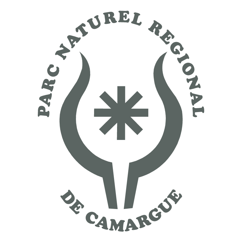 Parc naturel regional de Camargue vector