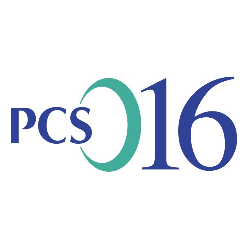 PCS 016 vector