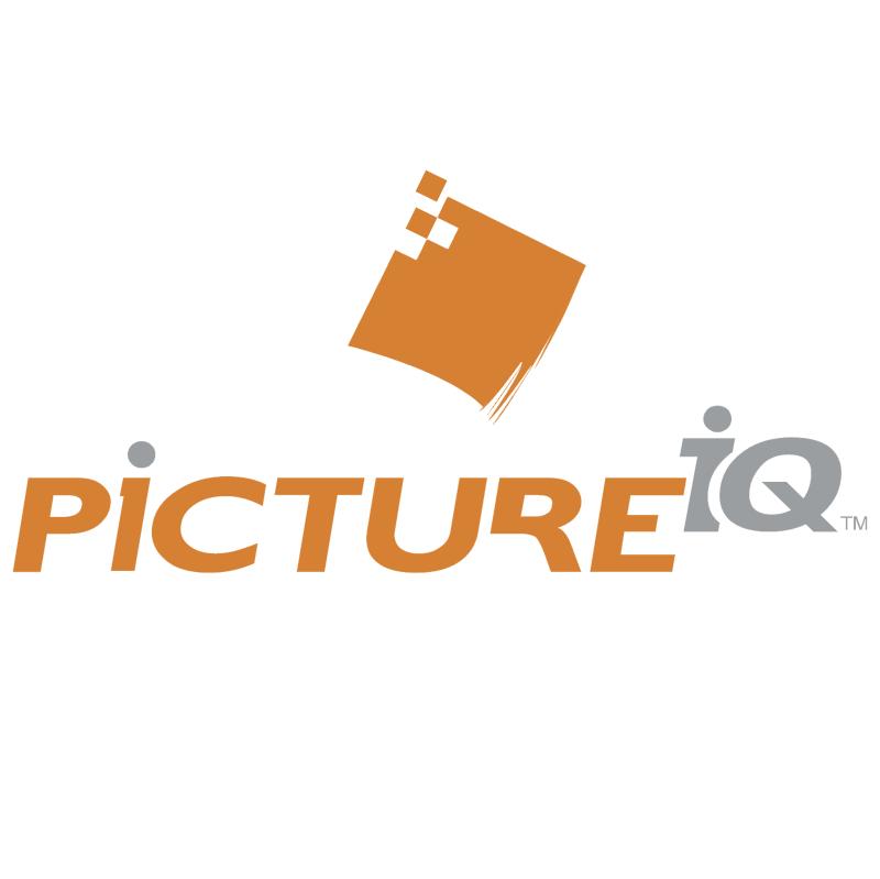 Picture IQ vector