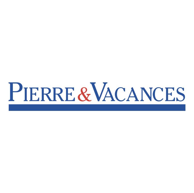 Pierre & Vacances vector