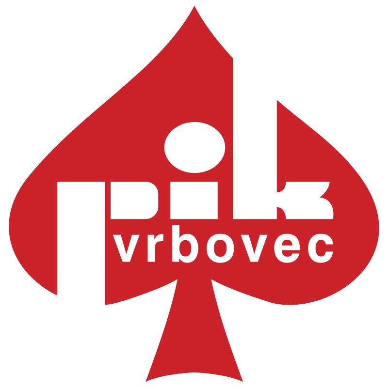 Pik Vrbovec vector