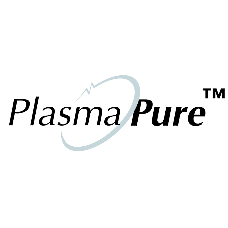 PlasmaPure vector logo