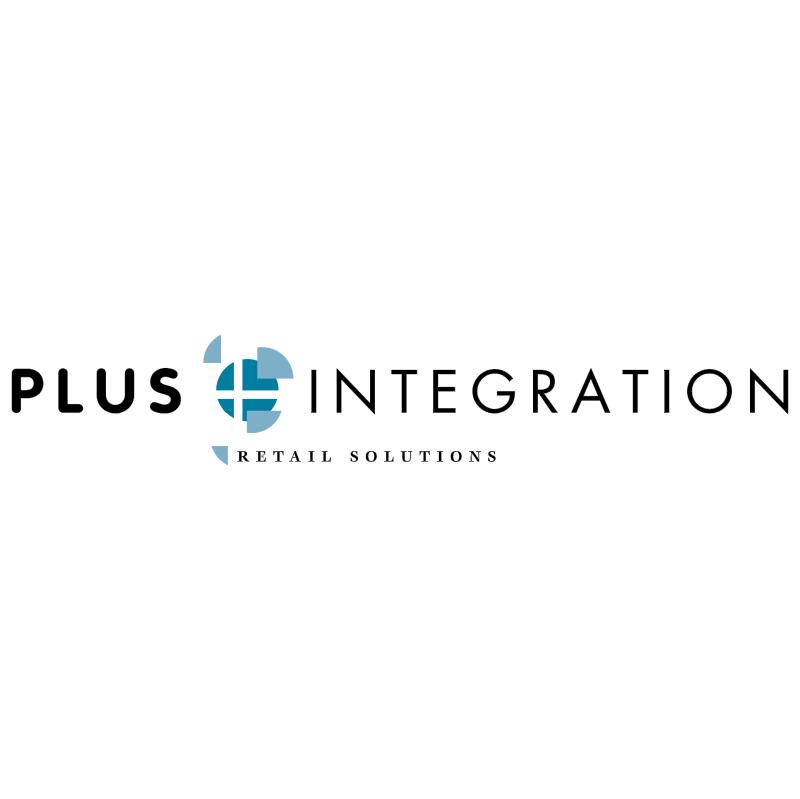Plus Integration vector