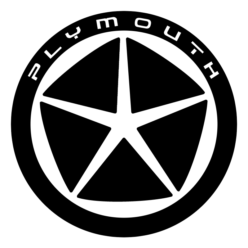 Plymouth vector