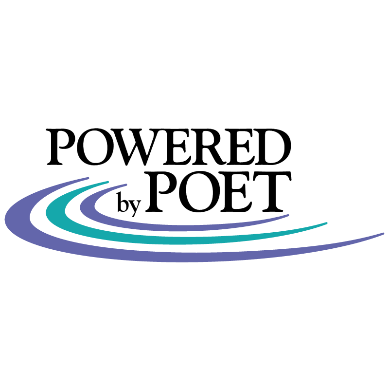 POET Powered by vector