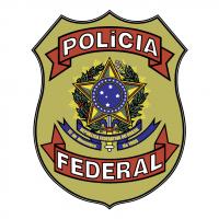 Policia Federal vector