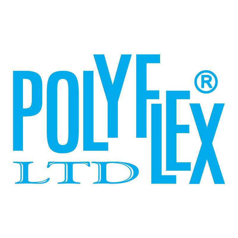 Polyflex Ltd vector logo