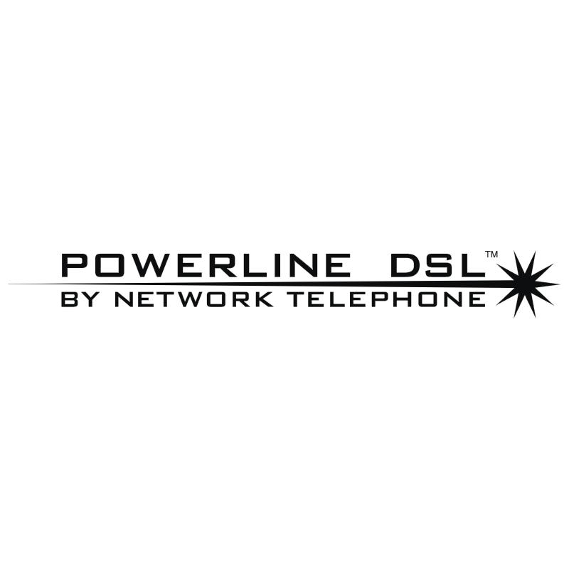 Powered DSL vector
