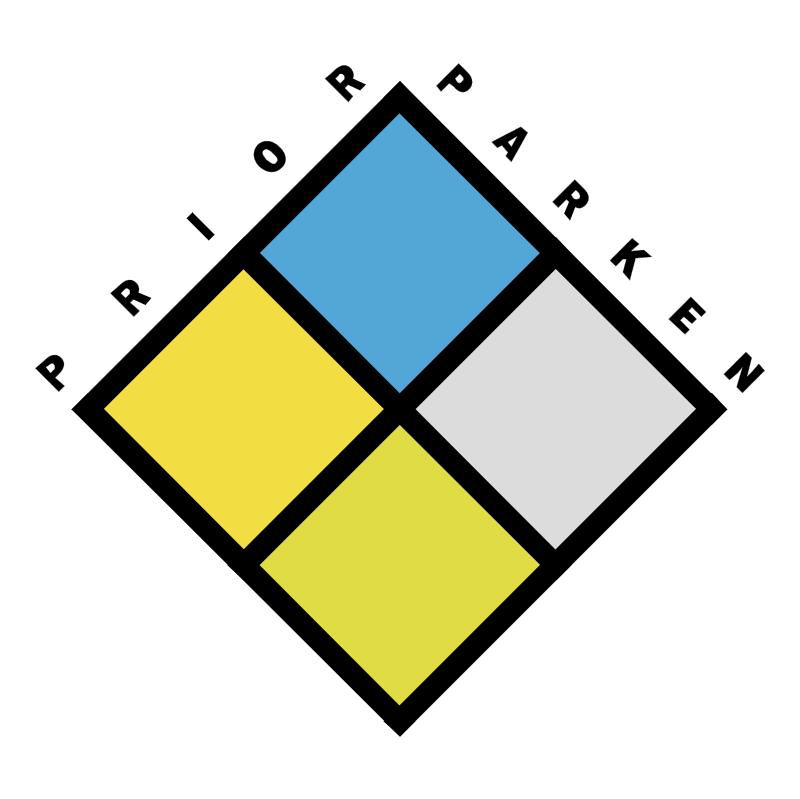 Priorparken vector