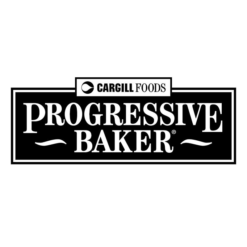 Progressive Baker vector