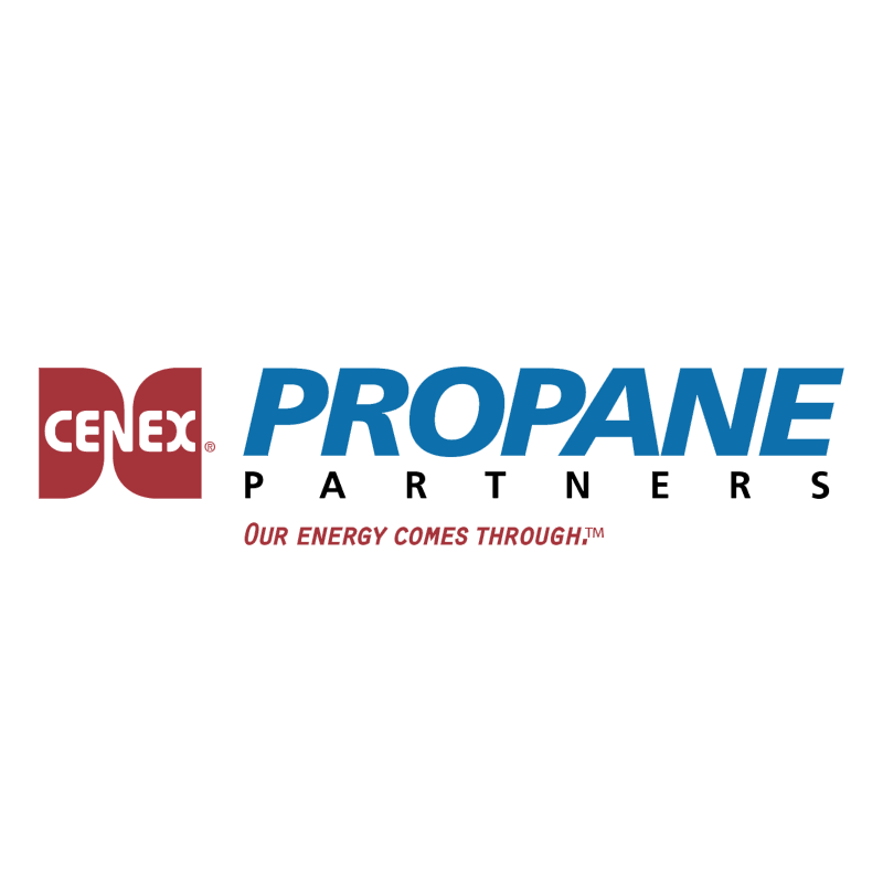 Propane Partners vector