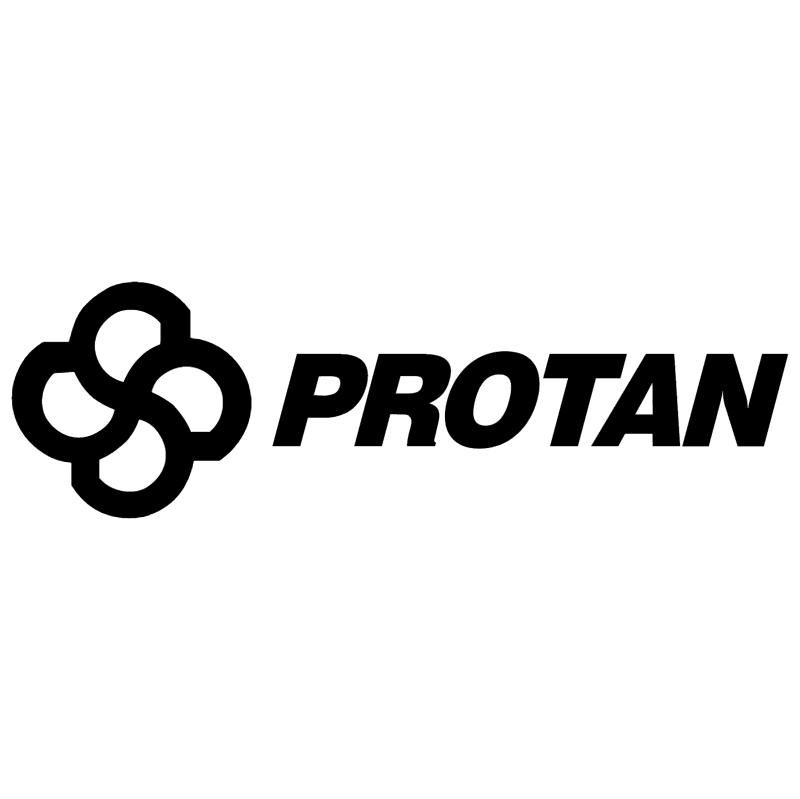 Protan vector logo